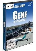 Genf professional P3D V4 V5