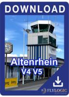 Altenrhein V4 & V5