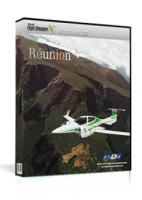 Reunion FSX P3D V3 V4 V5