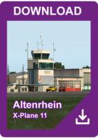 Altenrhein XPlane 11